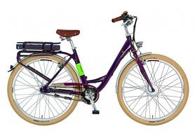 Электровелосипед городской женский Prophete Navigator Flair 28'', рама – 50 см (52116-0111)