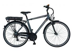 Электровелосипед городской мужской Prophete Navigator 6.4 28'', рама – 52 см (51526-0111)
