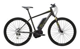 Электровелосипед горный мужской Fuji Ambient 27,5'', рама – 19'' (L) (1263572319)