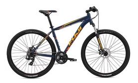 """Велосипед горный мужской Fuji Nevada 1.9 29"""", рама - 19"""", Satin Navy (1163786419)"""