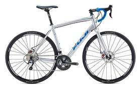 """Велосипед шоссейный Fuji Sportif 1.5 Disc 28"""", рама – 58 см (1263493858)"""