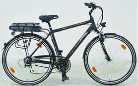 Электровелосипед городской мужской Prophete Alu Rex 28'', рама – 52 см (53554-0122)