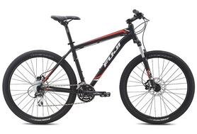 """Велосипед горный мужской Fuji Nevada 1.6 27.5"""", рама - 19"""" (1163937519)"""