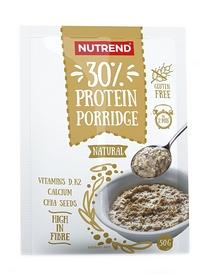 Каша белковая овсяная Nutrend Protein Porridge Natural, 5x50 г (NUT-1988)