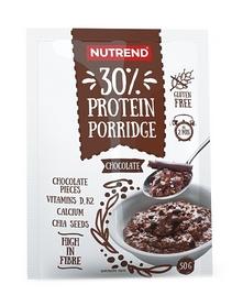 Каша белковая овсяная Nutrend Protein Porridge Chocolate, 5x50 г (NUT-1989)