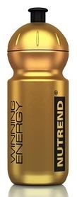 Бутылка спортивная Nutrend Sport bottle - золотая, 500 мл (NUT-1775)