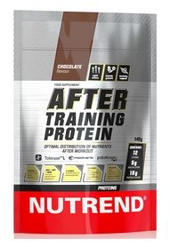 Протеин Nutrend After Training Protein - шоколад, 540 г (NUT-1898)