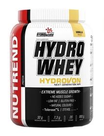 Протеин Nutrend Hydro Whey - ваниль, 800 г (NUT-1908)