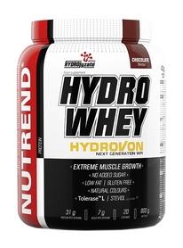 Протеин Nutrend Hydro Whey - шоколад, 800 г (NUT-1910)