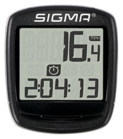 Велокомпьютер Sigma Sport Base 500 (SD01930)