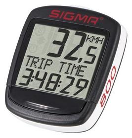 Велокомпьютер Sigma Sport Base 800 (SD01940)