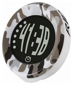 Велокомпьютер Sigma Sport MySpeedy Camouflage, камуфляжный (SD03001)