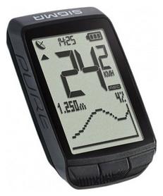 Велокомпьютер Sigma Sport Pure GPS (SD03200)