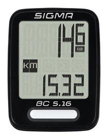 Велокомпьютер Sigma Sport BC 5.16 (SD05160)
