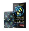Пластинки освежающие Nutrend Wave Caffeine Menthol Strips, 1400 мг (NUT-2050)