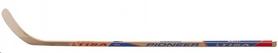Клюшка хоккейная TISA Pioneer детская H41518 левая