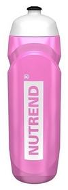 Бутылка спортивная Nutrend Sport bottle fitness - розовая, 750 мл (NUT-1457)
