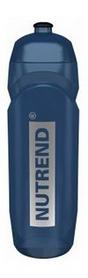 Бутылка спортивная Nutrend Sport bottle fitness - синяя, 750 мл (NUT-1456)