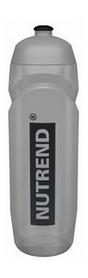 Бутылка спортивная Nutrend Sport bottle fitness - белая, 750 мл (NUT-1535)