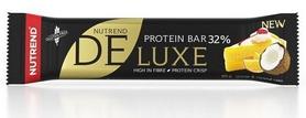 Батончик протеиновый Nutrend Deluxe protein bar - апельсино кокосовый пирог, 60 г (NUT-1700)