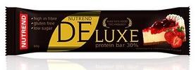 Батончик протеиновый Nutrend Deluxe protein bar - клубничный чизкейк, 60 г (NUT-1698)