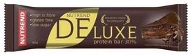Батончик протеиновый Nutrend Deluxe protein bar - шоколадное пирожное, 60 г (NUT-1696)