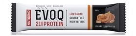 Батончик протеиновый Nutrend Evoq - арахисовое масло, 60 г (NUT-1974)