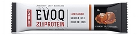 Батончик протеиновый Nutrend Evoq - солёная карамель, 60 г (NUT-1975)
