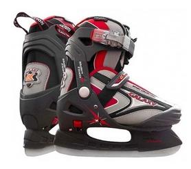 Коньки хоккейные Спортивная коллекция Galaxy (GALAXY-B-R)