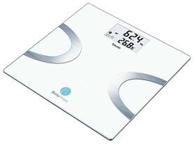 Весы диагностические Beurer BF 710, голубые (BF 710 Turquoise)