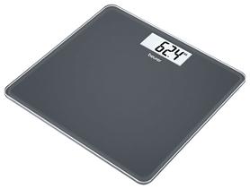Весы стеклянные Beurer GS 213