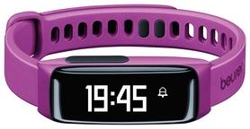 Фитнес-браслет Beurer AS 81, фиолетовый (AS 81 violet)