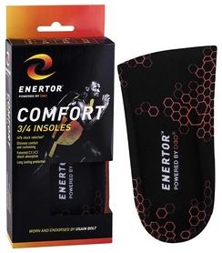 Стельки для спортивной обуви 3/4 Enertor Comfort (ENECM-Comf34)