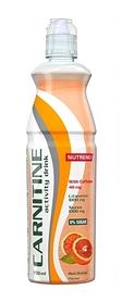 Жиросжигатель питьевой Nutrend Carnitin Activity Drink - апельсин, 750 мл (NUT-1790)