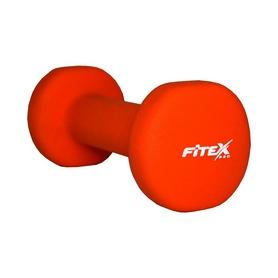 Гантель неопреновая Fitex 1 кг MD2015-1N
