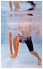 Палка для аквафитнеса (акванудлс) Beco Pool Nudel Kompakt 96951 (000-2405) - Фото №4
