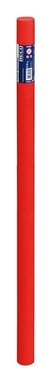 Палка для аквафитнеса (акванудлс) Beco Pool Nudel 969924, красная (000-2407)