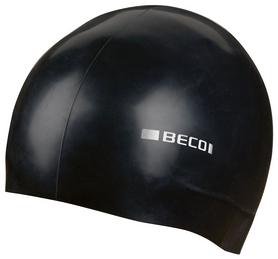 Шапочка для плавания Beco 3-D 7380, черная (000-3658)
