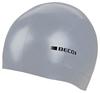 Шапочка для плавания Beco 3-D 7380, серая (000-3659)