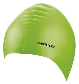 Шапочка для плавания Beco 7390, зеленая (000-0377)