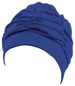 Шапочка для плавания женская Beco 7600, синяя (000-0302)