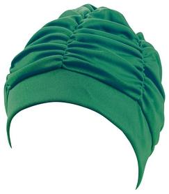 Шапочка для плавания женская Beco 7600, зеленая (000-0402)