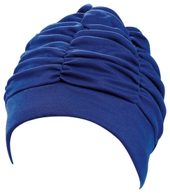 Шапочка для плавания женская Beco 7610, синяя (000-0409)