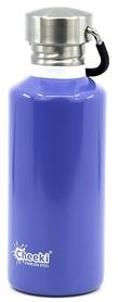 Бутылка для воды Cheeki Classic Single Wall Lavender - синяя, 500 мл (CB500LV1)