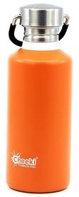 Бутылка для воды Cheeki Classic Single Wall Lavender - оранжевая, 500 мл (CB500OR1)
