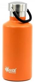 Термос детский Cheeki Classic Insulated - оранжевый, 400 мл (CIB400OR1)