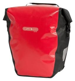 Гермосумка велосипедная Ortlieb Back-Roller City - красная, 20 л (F5001)