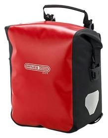 Гермосумка велосипедная Ortlieb Sport-Roller City - красная, 12,5 л (F6001)