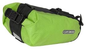 Гермосумка подседельная Ortlieb Saddle-Bag M - зеленая, 1,6 л (F9433)