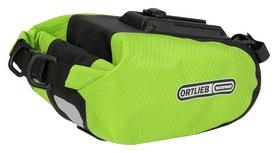 Гермосумка подседельная Ortlieb Saddle-Bag L - зеленая, 2,3 л (F9463)